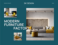SK Design online-store
