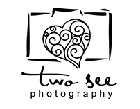 Two See Photography Logo