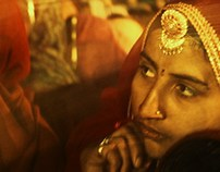 Journey through Rajasthan: Photography (2012)