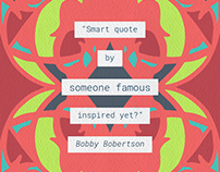 Online Banner Maker to Design Quote Banners