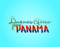 Buenos Aires para Panama
