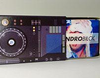 Curriculum  - DJ Bilck's