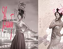 Style Equation Miss Taiwanese American Princess