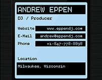 EPPEN Business Card