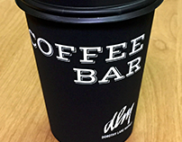 Coffee Cup Redesign