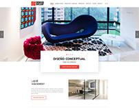 DGLA HOME- Design Proposal / Propuesta de Diseño