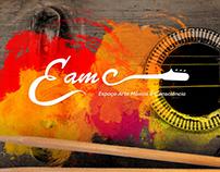 EAMC | Identidade Visual