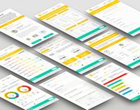 Ablewatts App UI