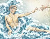 Rescue of Adam