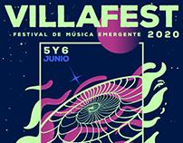 VillaFest 2020