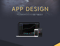 一款现货App设计