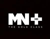 MN+ Channel Branding