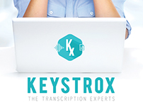 Brochure Concept for - Key Strox