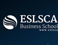 ESLSCA Graduation Ceremony 2018 Motion Graphics Video
