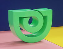 Djurperspektiv - Visual Identity