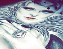 Mademoiselle Lilien
