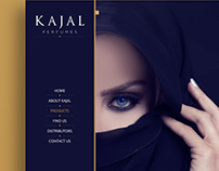 Kajal Perfumes