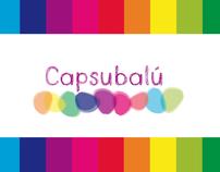 Capsubalú - End Course Project