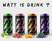 Watt is drink ?