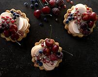 Digital Desserts - CGI