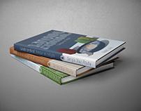 """Diseño de cubiertas (Trilogía """"Lavado cerebral"""")"""