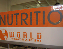 World Cycle & XC Ski