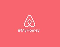 #MyHomey