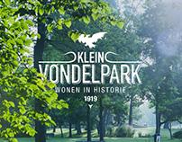 Klein Vondelpark