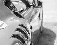 Ferrari Concours d'Elegance '17