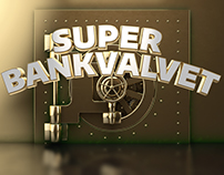 BINGOLOTTO SUPERBANKVALVET