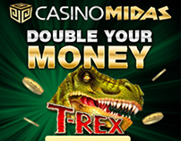 Casino Midas Banner