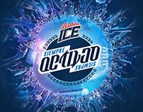 """Balboa Ice """"SIEMPRE ACTIVAO"""""""