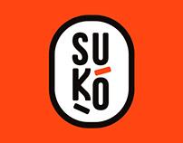 SUKO - THE SUSHI KOMPANY