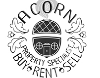 Acorn Property Logo Design Process