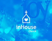 Branding - inHouse Church