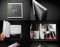 Photography, Layout Design : Wedding & Portraiture