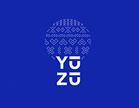 YUZU Branding & Packaging design
