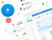 Star Admin pro- Premium Bootstrap Admin Template
