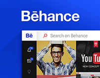 Behance - New Concept Design