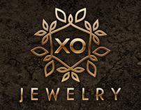 XO Jewelry mobile app template