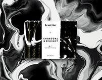 BeautyBar / Branding + Packaging