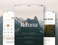 Kanna Outdoor Adventures App