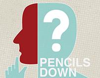 Pencils Down Quiz
