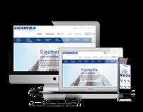 GIGAMEDIA - Website