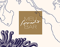 [MARCA] Meu Amado Bar