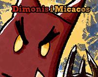 Dimonis i Micacos (el primer joc de taula de Badalona)