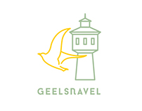 Geelsnavel - Branding & Website