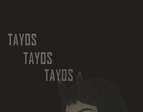 Sesiones Al Parque Edición/TayosTayosTayos