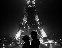 The city of Love - PARIS