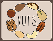 Nut - rition Infographic
